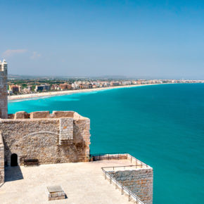 Valencia: 4 days in Spain with great 5* hotel, breakfast & flights just 1.589kr