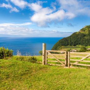 Roundtrip flights to the Azores for only 498 kr