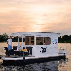 Havel-Cruiser trip