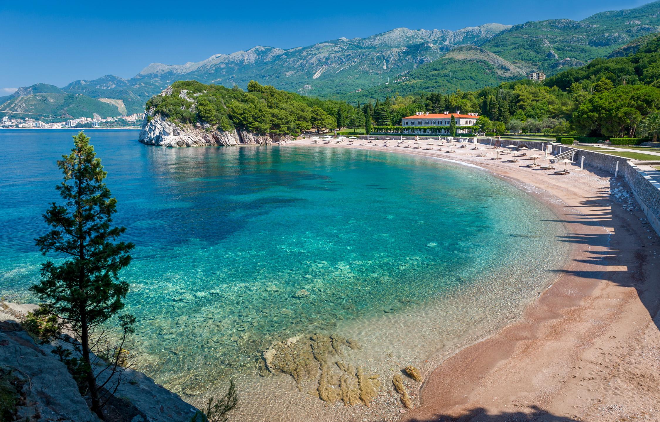 Montenegro 8 Days With Flights 3 Hotel Just 693 Dkk Holidaytracker Nu