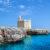Castell de Sant Nicolau Menorca