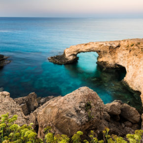 Amazing: Roundtrip flights for 7 or 14 days on Cyprus only 299 kr
