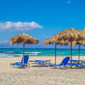 Crete: 7 days with 4* hotel, flights inkl. transfer from 2051 DKK
