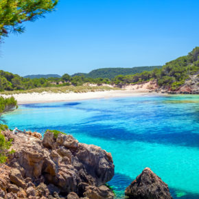 15 days on Menorca: super cheap flights to Spain just 398kr