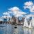 USA Boston Boat
