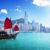 China Hong Kong Boat