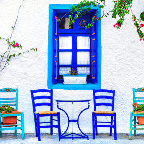 Greece Early Booker: 7 days on Cos at 5* hotel with all inclusive, flights & transfers only 3407 kr