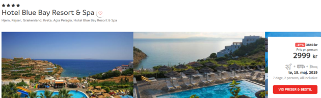 7 days on Crete