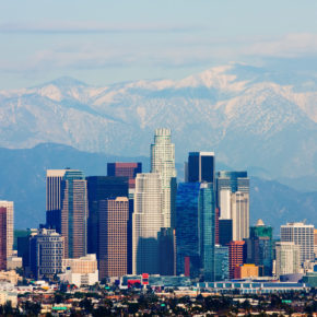 USA: 18 days West Coast with Camper, flights & overnight stay in Los Angeles from 6214 kr