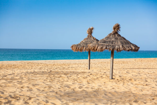 Cape Verde Beach Umbrella