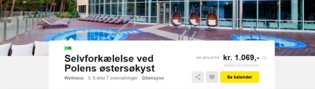 Poland Wellness Deal