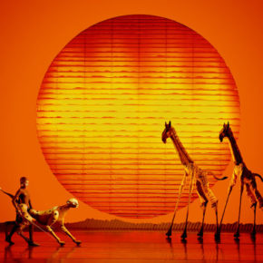 The Lion King: 3 days in London at 3* hotel with breakfast, musical tickets & flights from 1689 kr