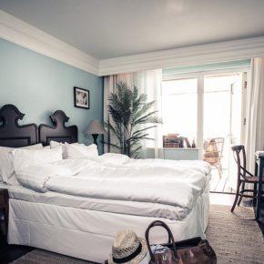 Falkenberg Strandbad Room