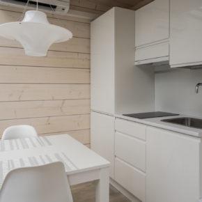 Iisakki Village Kitchen