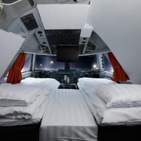 Jumbo Stay Suite