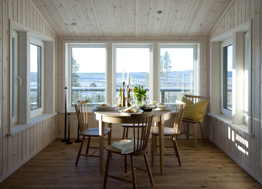 Nu Room Essen trip to sweden 4 days in own cottage with breakfast and