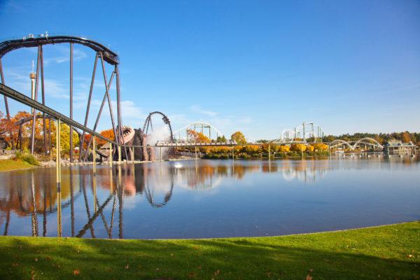 Heide Park View
