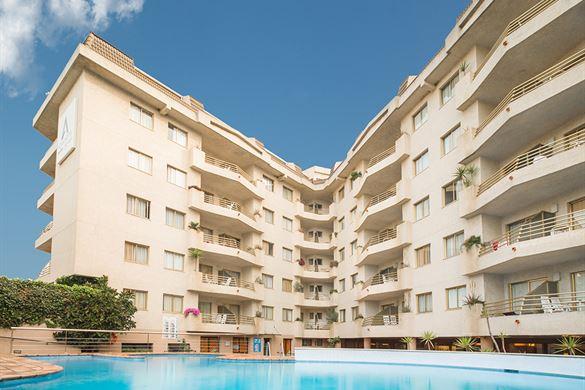 Aqua Hotel Montagut Pool