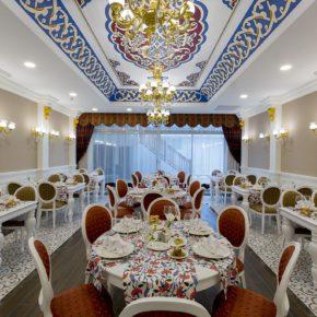 Side Royal Palace Restaurant