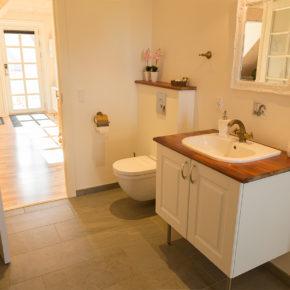 Hotel Postgarden Bathroom