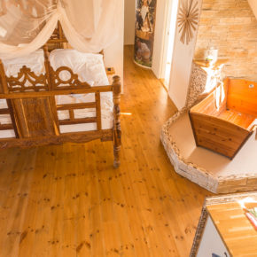 Weekend: 2 days in Holsted at great 4* boutique hotel with breakfast & dinner only 599 kr