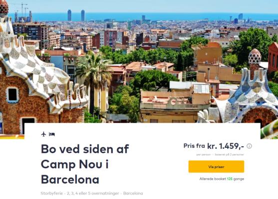 3 Tage Spanien