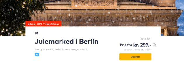 2 days Berlin