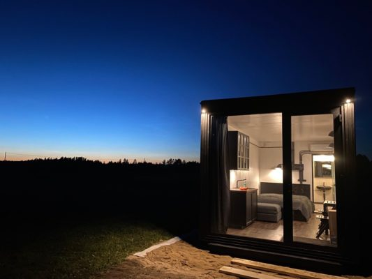 Tiny House Estonia